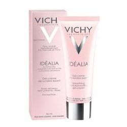 Vichy idéalia gel - crema iluminador alisador 50 ml