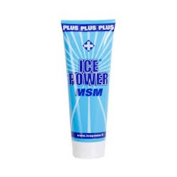 Ice power cold gel MSM 200 ml