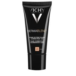 Vichy dermablend 35 sand fondo corrector 16 h  30 ml