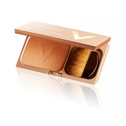 Vichy teint ideal polvo bronceador compacto iluminador 9.5 g