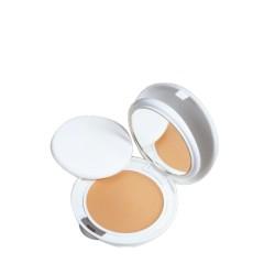 Avene cremas compacta textura enriquecida SPF 30