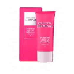 Germinal nutrición intensiva crema de día 50 ml