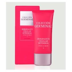 Germinal crema de noche 50 ml