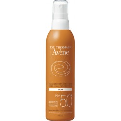 Avene spray solar 50 + 200 ml