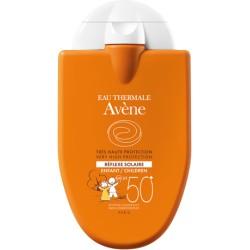Avene solar reflexe niños SPF 50 + 30 ml
