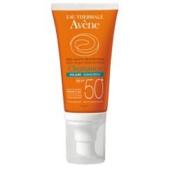 Avene cleanance solar SPF 50 + matificante 50 ml