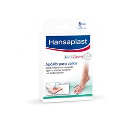 Hansaplast apósito para callos 8 Uds.