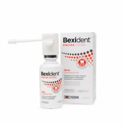 isdin Bexident encías spray 40 ml