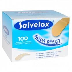 Salvelox aqua resit 100 apósitos