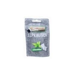 Chicles de hiervas suizas sabor hierbabuena 45 gramos