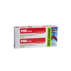 PHB total pasta dentífrica 2x100 ml