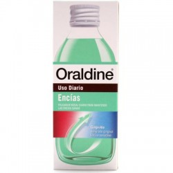 Oraldine encías colutorio 400 ml