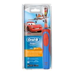 Oral-B cepillo eléctrico infantil cars