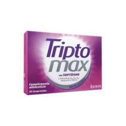 Triptomax mente positiva 30 comprimidos