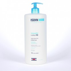 Isdin ureadin lotion 10 hidratación intensa 1000ml