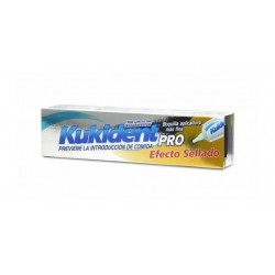Kukident pro efecto sellado 40gr.