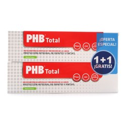 PHB total colutorio menta fresca 100ml