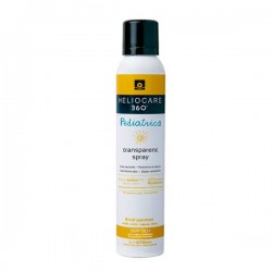 HELIOCARE 360º SPF 50+ PEDIATRICS SPRAY PROTECTOR 200ML