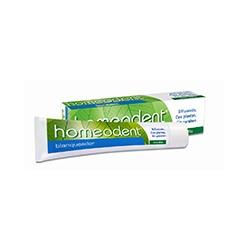 Homeodent  pasta dentífrica blanqueadora sabor clorofila