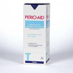 Vitis perio aid tratamiento colutorio 150 ml