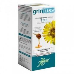 GrinTuss Adultos jarabe 180g