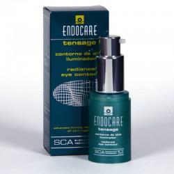 Endocare Tensage Contorno de ojos iluminador 15 ml