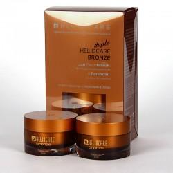 Heliocare Bronze Pack 2 x 30 cápsulas