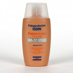 ISDIN Fotoprotector  Fusion Water Color SPF50 50 ml