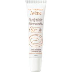 Avène crema zonas sensibles SPF50+ 15ml
