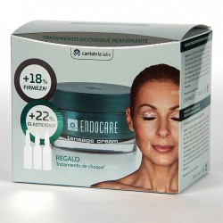 Endocare Tensage Crema 50 ml + Tensage Ampollas 3x2 ml Regalo