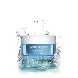 Neutrogena hydro boost crema - gel piel seca 50 ml