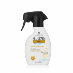 HELIOCARE 360º SPF 50+ PEDIATRICS ATOPIC LOTION 200ML