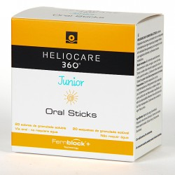 HELIOCARE 360 PEDIATRICS LOTION SPF50+ 200 ML