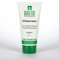 BiRetix Cleanser Gel Limpiador Purificante 150 ml