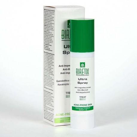 Biretix Ultra Spray Antiimperfecciones 50 ml