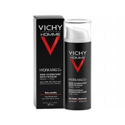 Vichy homme hydra mag c+ 50 ml