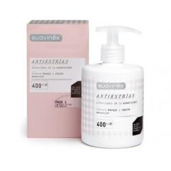 Suavinex crema antiestrías 400 ml