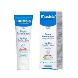 Mustela bálsamo reconfortante 40 ml