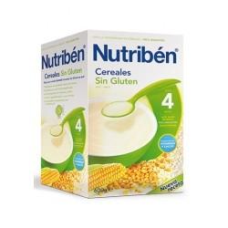 Nutribén cereales 600 g