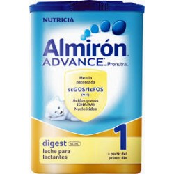 Almirón advance 1 digest AE/AC 800 g