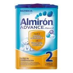 Almirón advance 2 leche de continuación 800 g