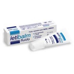 Letibalm bálsamo fluido nariz labios 10 ml